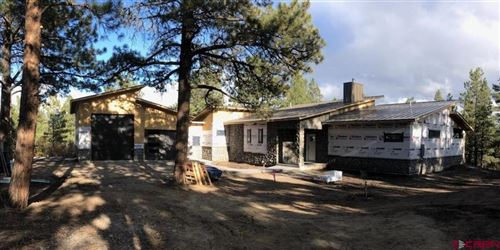 Photo of 79 Big Canyon Point Drive, Ridgway, CO 81432 (MLS # 786203)