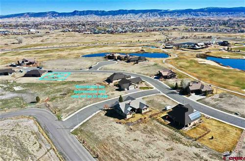 Photo of TBD Sleeping Bear Road, Montrose, CO 81401 (MLS # 768205)