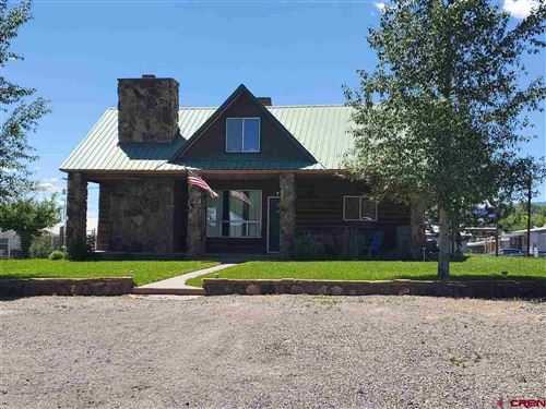 Photo of 13111 Orchard Avenue, Eckert, CO 81418 (MLS # 771205)
