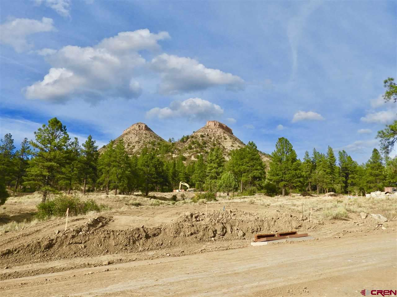 Photo of (Lot 70) 60 Arnica Court, Durango, CO 81301 (MLS # 751209)