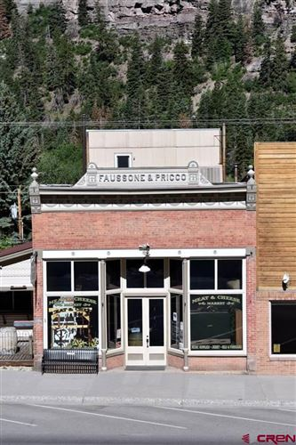 Photo of 736 Main, Ouray, CO 81427 (MLS # 783210)