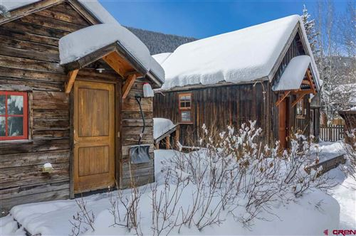 Photo of 330 Whiterock Avenue, Crested Butte, CO 81224 (MLS # 777211)