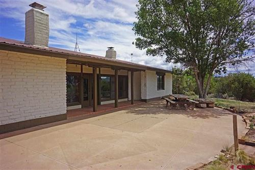 Photo of 26956 ROAD R, Dolores, CO 81323 (MLS # 785211)