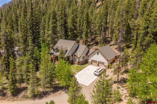 Photo of 1447 County Road 744, Almont, CO 81210 (MLS # 783212)