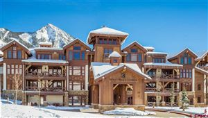 Photo of Mt. Crested Butte, CO 81225 (MLS # 715213)