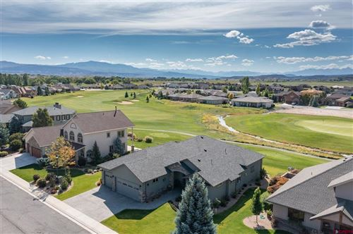 Photo of 3764 Grand Mesa Drive, Montrose, CO 81403 (MLS # 787215)