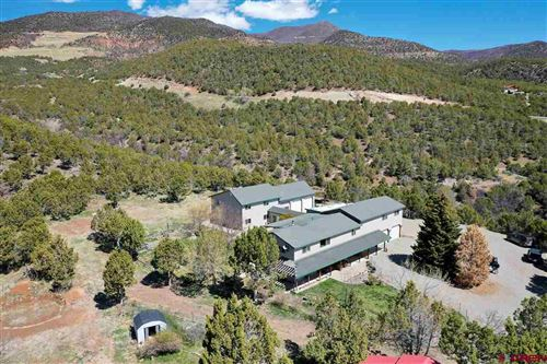Photo of 40000 Cedar Drive, Paonia, CO 81428 (MLS # 761216)