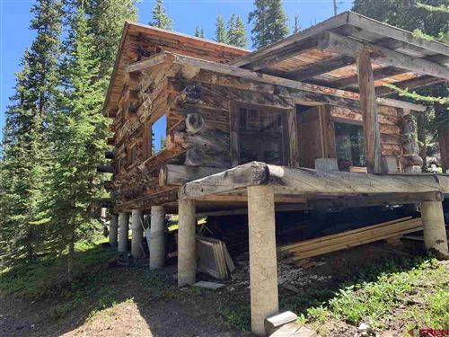 Photo of 633 Forest Service Road 765 3c1, Pitkin, CO 81241 (MLS # 770216)