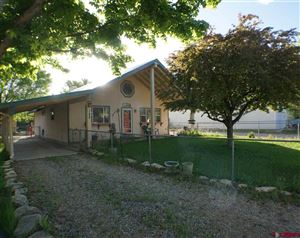 Photo of 102 N 20th, Dolores, CO 81323 (MLS # 758223)