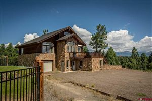 Photo of 255 Majestic Drive, Pagosa Springs, CO 81147 (MLS # 723224)