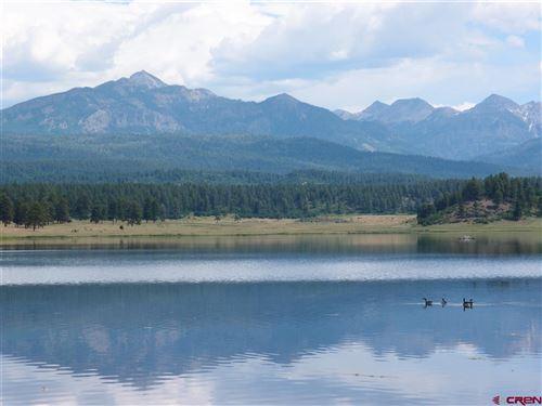 Photo of 1481 Stevens Lake Road, Pagosa Springs, CO 81147 (MLS # 761224)