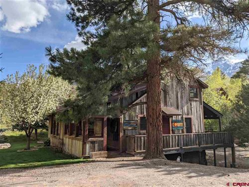 Photo of 200 De Ja View Drive, Ouray, CO 81427 (MLS # 778225)