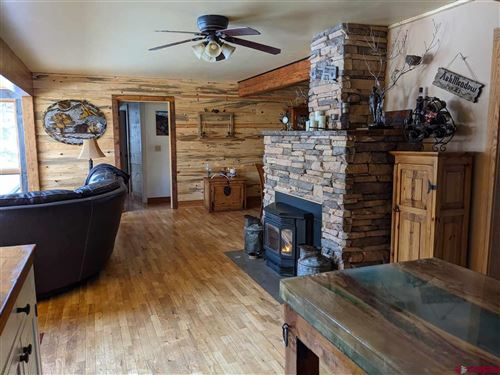 Tiny photo for 200 De Ja View Drive, Ouray, CO 81427 (MLS # 778225)