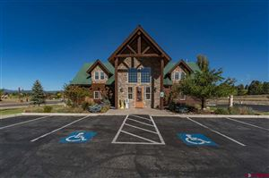 Photo of 390 Boulder Drive, Pagosa Springs, CO 81147 (MLS # 751229)