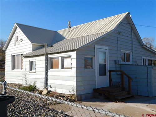 Photo of 246 S Harrison Street, Cortez, CO 81321 (MLS # 752229)