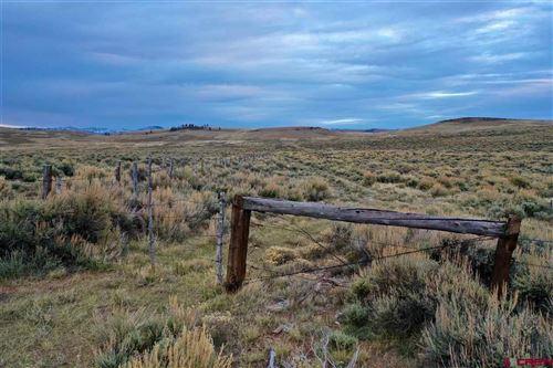 Photo of Lot 22 County Road YY 10, Gunnison, CO 81230 (MLS # 769233)