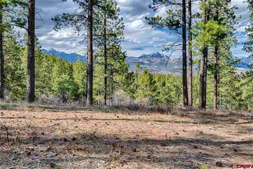 Photo of Lot_33 Piney Place, Pagosa Springs, CO 81147 (MLS # 781233)