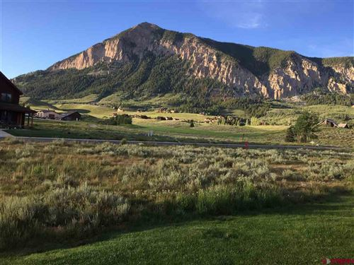 Photo of 38 Alpine Court, Crested Butte, CO 81224 (MLS # 765236)