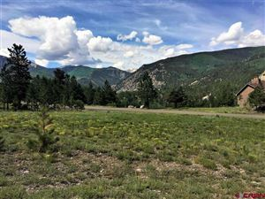 Photo of 1950 Crystal Peak Dr, Lake City, CO 81235 (MLS # 761237)