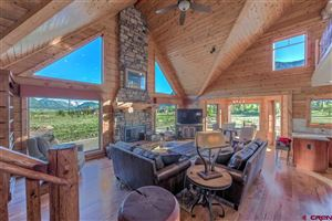 Photo of 160 Larkspur Loop, Crested Butte, CO 81224 (MLS # 753241)