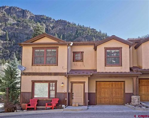 Photo of 1911 Main Street, Ouray, CO 81427 (MLS # 756242)