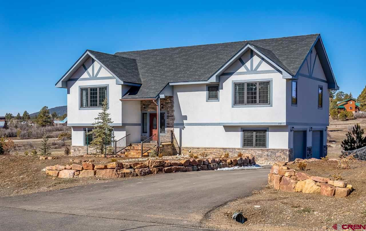 238 Dylan Drive, Pagosa Springs, CO 81147 - #: 768242