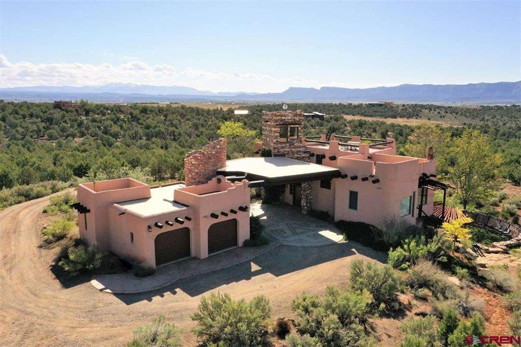 Photo for 22410 Road K, Cortez, CO 81321 (MLS # 782243)