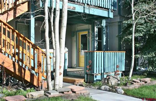 Photo of 28 Whiterock Avenue, Crested Butte, CO 81224 (MLS # 769245)