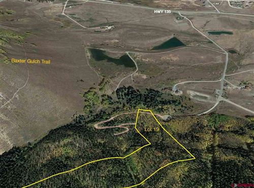 Photo of Lot 19 Hidden Mine Way, Crested Butte, CO 81224 (MLS # 774245)