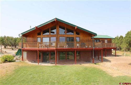 Photo of 506 3375 Road, Crawford, CO 81415 (MLS # 754247)