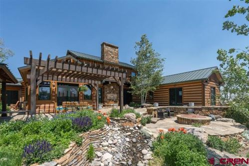 Photo of 896 Birdsong Lane, Montrose, CO 81403 (MLS # 771247)