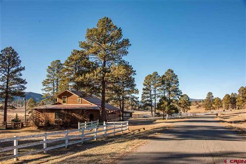 Photo of 5070 & 507 US Hwy 84, Pagosa Springs, CO 81147 (MLS # 777249)