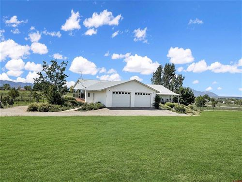 Photo of 25970 Road P, Dolores, CO 81323 (MLS # 786249)