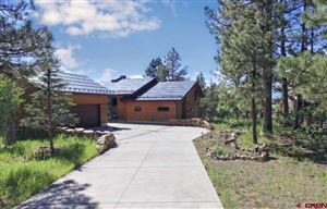 Photo of 412 S Badger Trail, Ridgway, CO 81432 (MLS # 760250)