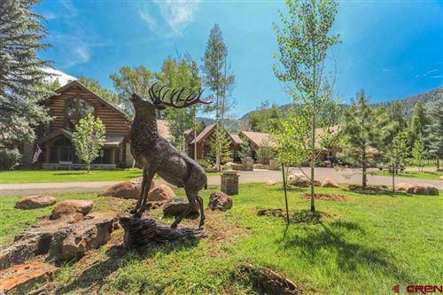 Photo of 371 CR 247, Durango, CO 81301 (MLS # 775254)
