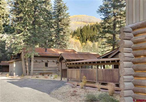 Tiny photo for 27551 145 Highway, Dolores, CO 81323 (MLS # 774255)