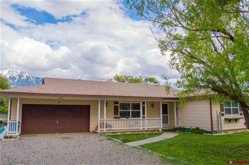 Photo of 40582 German Creek Road, Paonia, CO 81428 (MLS # 758256)