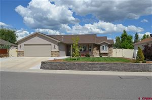 Photo of 3344 Meadows Parkway, Montrose, CO 81401 (MLS # 760256)