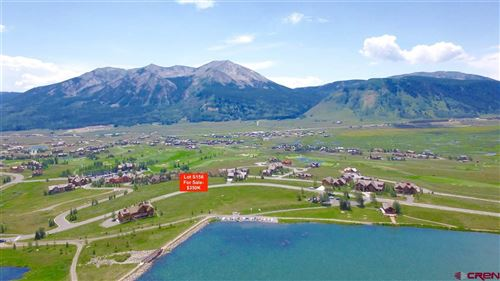 Photo of 761 Skyland Drive, Crested Butte, CO 81224 (MLS # 729258)