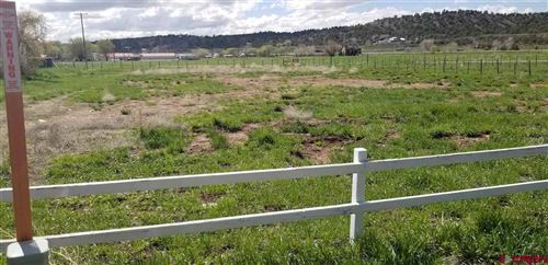 Photo of TBD W 1st Street, Mancos, CO 81328 (MLS # 753259)