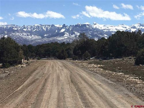 Photo of 98 West Pinon Road, Ridgway, CO 81432 (MLS # 768259)