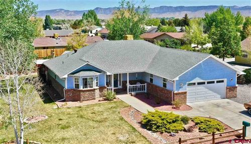 Photo of 1657 Sneffels Street, Montrose, CO 81401 (MLS # 769259)