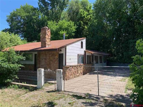 Photo of 227 Main Avenue, Paonia, CO 81428 (MLS # 761260)