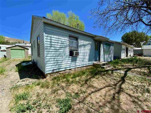 Photo of 21961 Canal Street, Austin, CO 81410 (MLS # 769260)