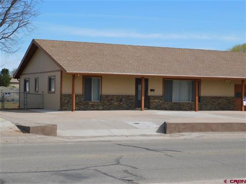 Photo of 1514 E Montezuma Avenue, Cortez, CO 81321 (MLS # 753261)