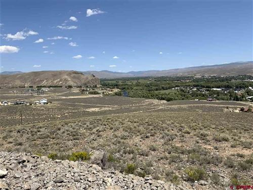 Photo of 800 County Road 17, Gunnison, CO 81230 (MLS # 767263)