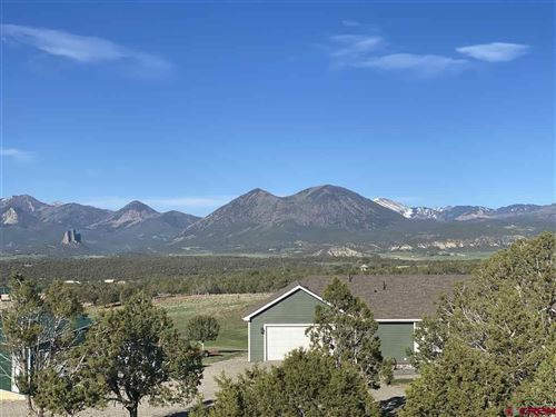 Photo of 914 7745 Road, Crawford, CO 81415 (MLS # 767264)