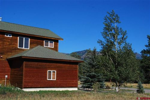 Photo of 533 Alpine Drive, Pagosa Springs, CO 81147 (MLS # 774265)