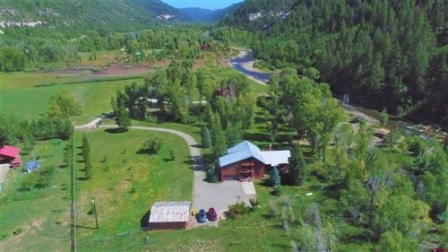 Photo of 22834 Highway 145, Dolores, CO 81323 (MLS # 786265)