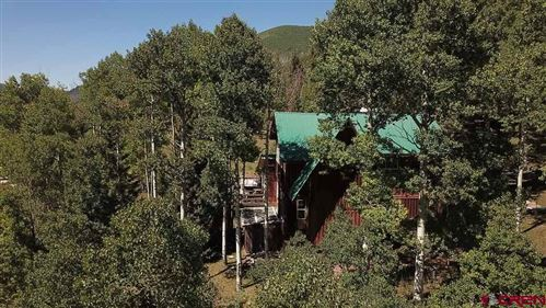 Tiny photo for 9207 Road 38 (West Fork Road), Dolores, CO 81323 (MLS # 771269)